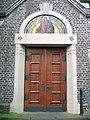 Eschweiler Antoniuskirche rechte Tür.jpg