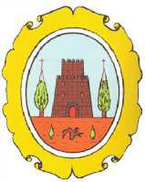 Cehegín - Image: Escudo Cehegin