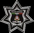 Escudo Policía Estatal de Colima.png