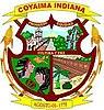 Escudo del Municipio de Coyaima (Tolima).JPG
