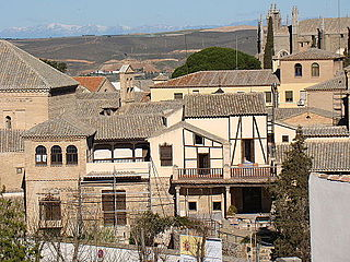 museum in Toledo, Spain