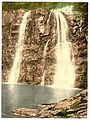 Ess-na-Crub Fall. Glenariff. County Antrim, Ireland-LCCN2002717353.jpg