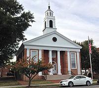 Essex County VA courthouse2.JPG