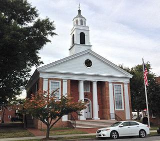 Essex County, Virginia U.S. county in Virginia