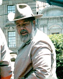 Eugène TerreBlanche