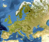 Europe bluemarble laea location map.jpg