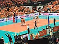 European Women's Championship Volleyball 2016 (26180737792).jpg
