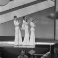 Eurovision Song Contest 1976 rehearsals - Israel - Chocolat, Menta, Mastik 12.png