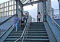 Exit B of Sihui East Station (20160428183206).jpg