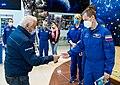 Expedition 64 Baikonur Cosmodrome Museum (NHQ202010070016).jpg