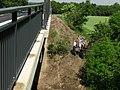 Experten an der sanierten Lieth-Brücke - panoramio.jpg