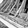 exterieur restauratie koor kapspant - baarland - 20026818 - rce