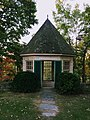 Exterior of the Octagon Viewing Platform, Gari Melchers Home & Studio, Fredericksburg.jpg