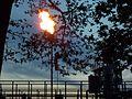 ExxonMobil - Söhlingen-Ost, Gasfackel.jpg