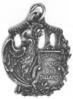 Fédération Francaise de Billard-Medaillenemblem 1906.png