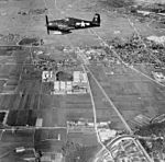 F6F-5N of VF(N)-91 over Japan in September 1945.jpg