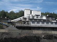 Coal preparation plant - Wikipedia