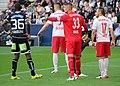 FC Red Bull Salzburg gegen SK Sturm Graz (7. Mai 2016) 36.JPG