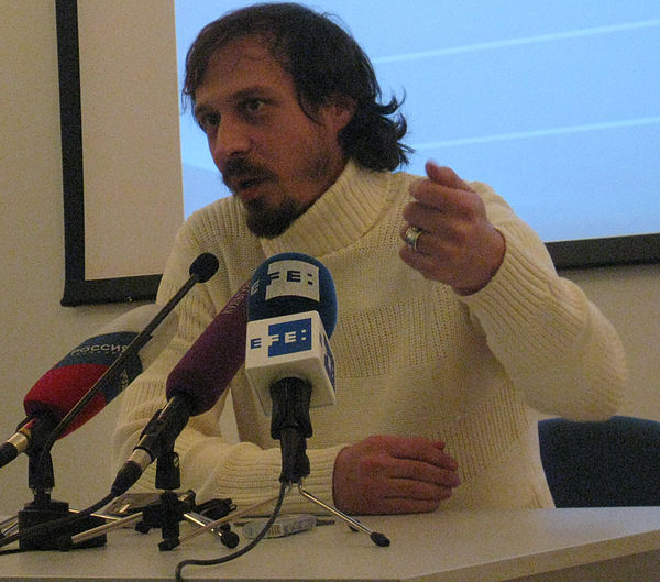 Photo Fele Martínez via Wikidata