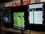 FIDAE 2014 - Simulador Gripen - DSCN0593 (13497137764).jpg