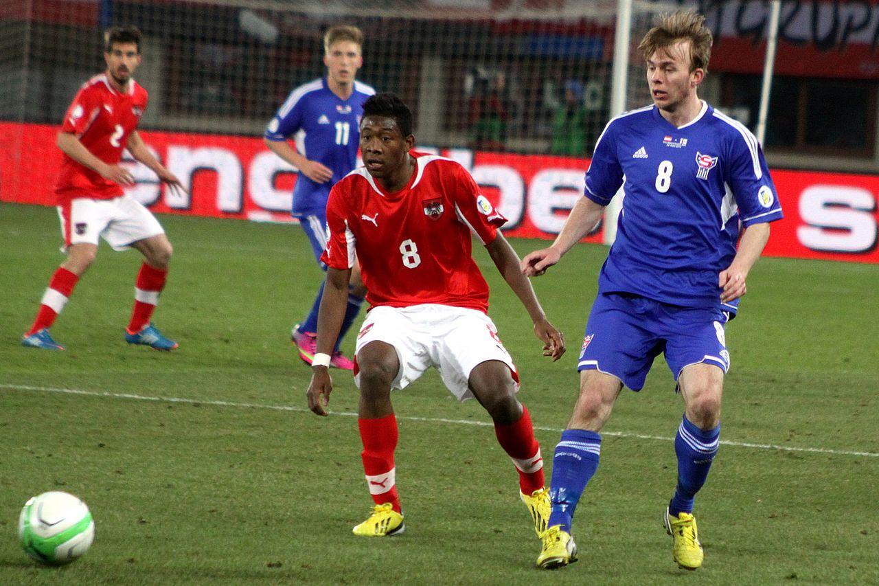 2014 Fifa World Cup Qualification Uefa Wikipedia ...