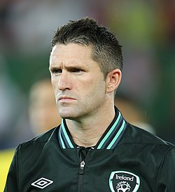 Image illustrative de l'article Robbie Keane