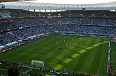 FIFA World Cup 2010 Argentina Germany.jpg