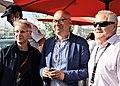 FIL 2019 - Jean Peeters, Pierre Clavreuil, Norbert Métairie - 8Y4A1258.jpg