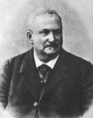 Friedrich Amelung - Friedrich Amelung