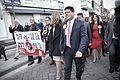 Fabián Picardo en su recorrido tras conocerse que será el nuevo Ministro Principal de Gibraltar (23265877751).jpg