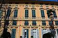 Facciata laterale lato Palazzo tursi.JPG