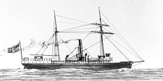 USS <i>Fahkee</i> (1862)