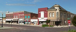 Fairbury, Nebraska downtown 1.JPG