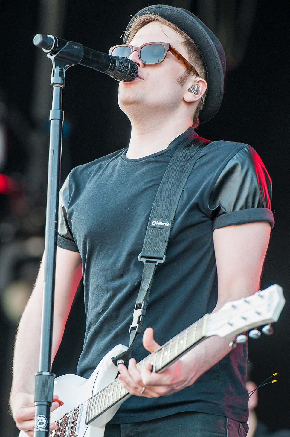 Fall Out Boy-Rock im Park 2014- by 2eight 3SC9597