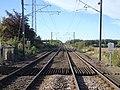Fallodon private railway station (site), Northumberland (geograph 5912658).jpg