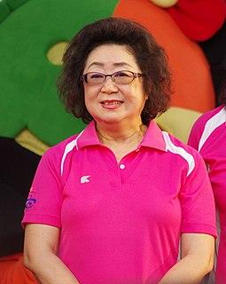 Fan Sun-lu Taiwanese politician