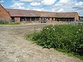 Farm buildings near Netherton - geograph.org.uk - 851558.jpg