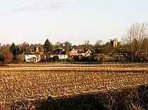Farmland at Calcott - geograph.org.uk - 132135.jpg