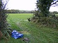 Farmland south of Lincott - geograph.org.uk - 616007.jpg