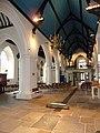 Farnham, St Andrew's - nave - geograph.org.uk - 1991957.jpg