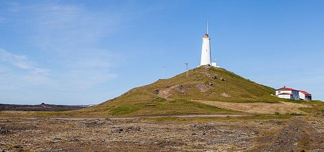 Faro de Valahnúkur, Suðurnes, Islandia, 2014-08-13, DD 034.JPG
