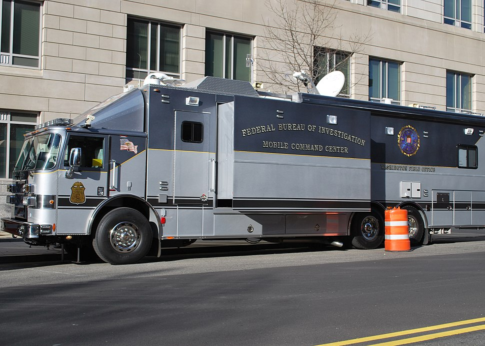 Fbi mobile command center 2