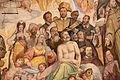 Federico zuccari, eletti, 1574-79, 04 gente comune 3.JPG