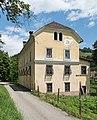 Feldkirchen Gurktaler Straße 37 Schloss Greifenthurn W-Ansicht 14072015 5770 5773.jpg