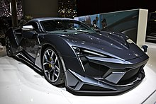 fenyr hypersport