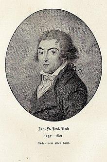 Ferdinand Fleck (Quelle: Wikimedia)