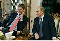 Ferenc Gyurcsany and Vladimir Putin.jpg