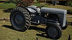 Ferguson 30 tractor at Cumming Fair.jpg