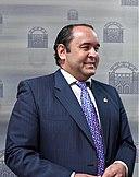 Fernando Molina Castillo: Alter & Geburtstag