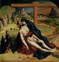 The Pietà